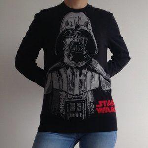 Star Wars - Darth Vader Crew Neck Sweater